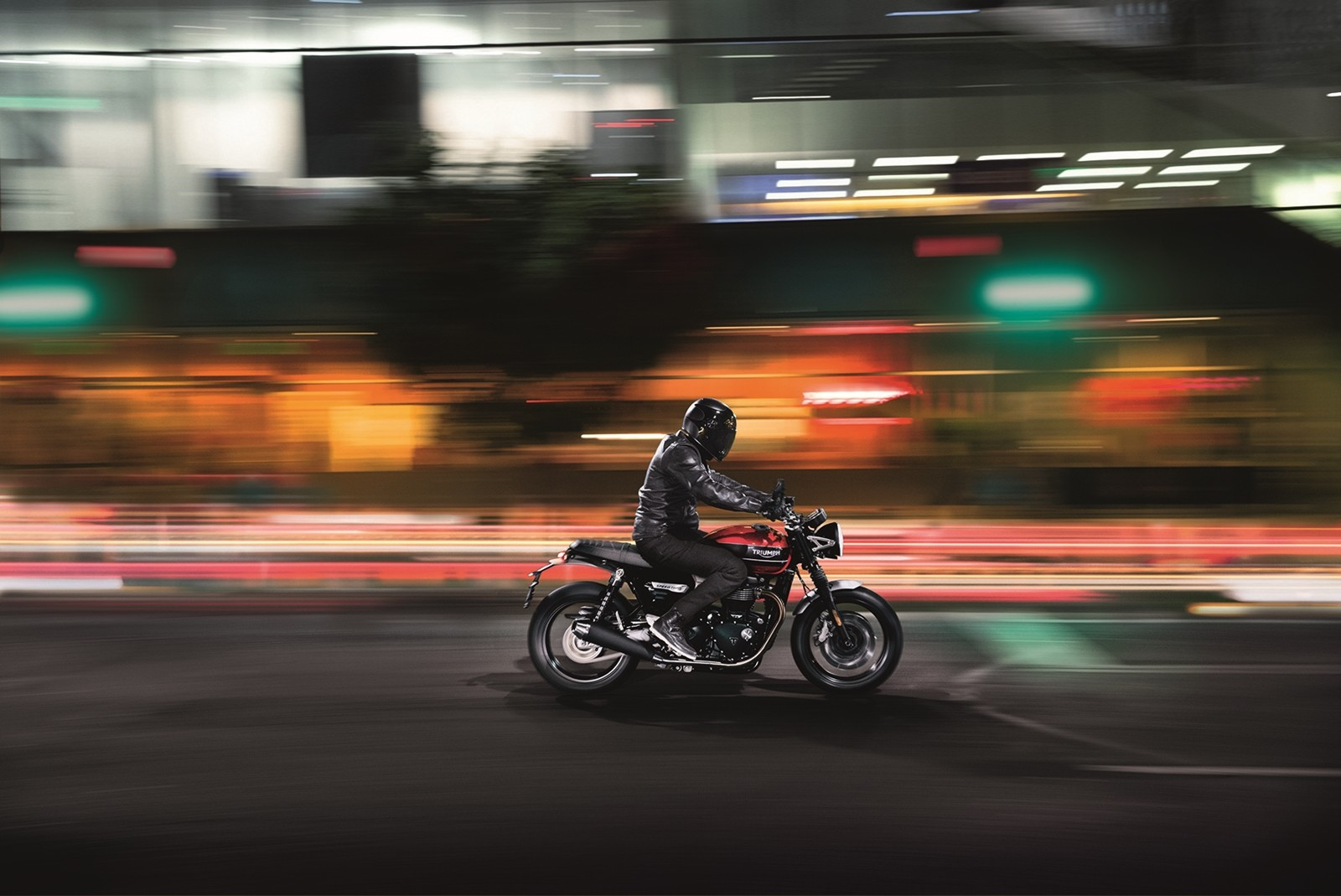 Foto de Triumph Speed Twin 2019 (20/37)