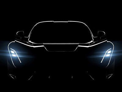 El Hennessey Venom F5 tendrá 1.500 caballos para alcanzar 466 km/h
