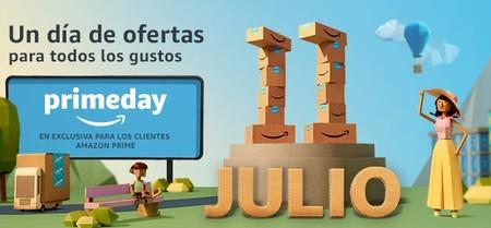 Amazon Prime Day 2017 llegará del 10 al 11 de julio con 30 horas de descuentos