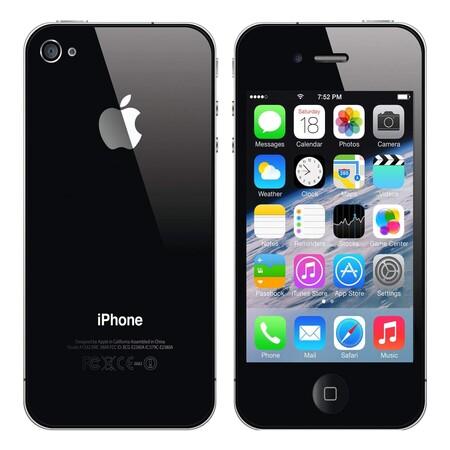 iPhone 4S de oferta en México