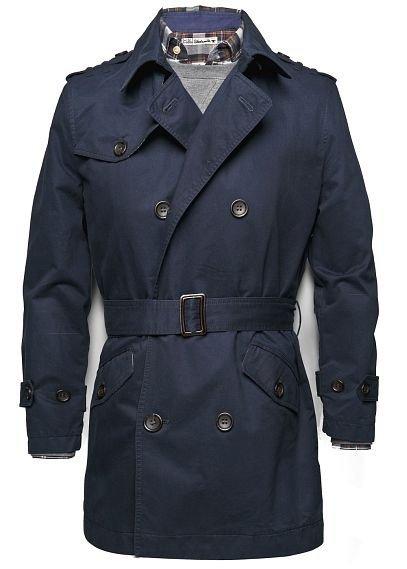 Las chaquetas y abrigos con los que Mango quiere conquistar tu Otoño-Invierno 2012/2013