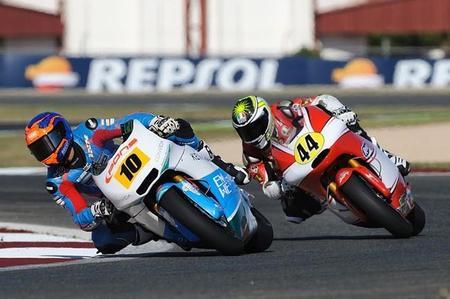 Jesko Raffin, Moto2 FIM CEV Repsol 2014