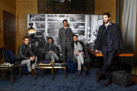 Gentleman-Room