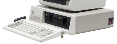 El PC ha cumplido 40 años: cómo un ordenador que nació a contracorriente puso la primera piedra de la plataforma más exitosa de la historia