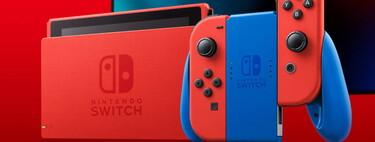 Todo lo que sabemos de la rumoreada Nintendo Switch de 2021: nuevo chip Nvidia, subida de precio, gráficos 4K y más