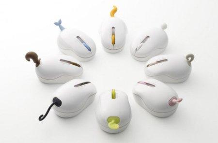 Oppopet: el ratón que cambia de cola y deja de ser ratón