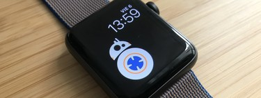 Montones de fondos de pantalla para Apple Watch y tres maneras para personalizar las esferas