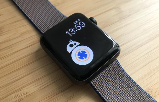 esferas Apple Watch fondos de pantalla