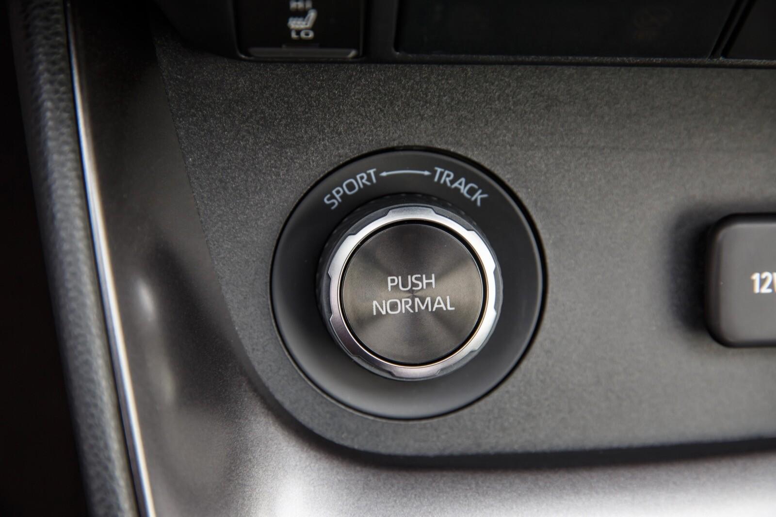 Foto de Toyota GR Yaris (Presentación)q (167/195)
