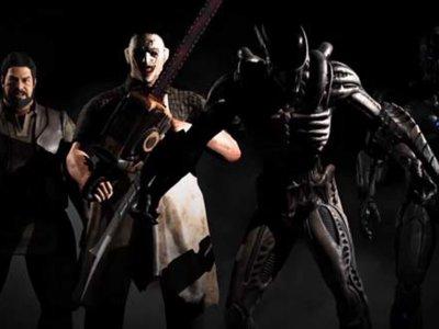 Mortal Kombat X tendrá al Xenomorph de Alien entre otros en su segunda temporada