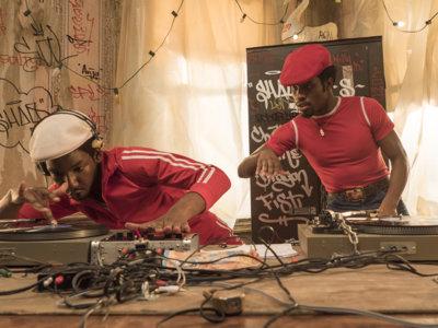 'The Get Down' presenta un nuevo trailer antes de su estreno el 12 de agosto en Netflix