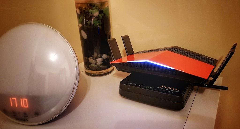 Este troyano usa el Wi-Fi® para propagarse a todos los computadores conectados a la misma red