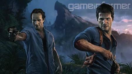 Salen a la palestra detalles jugosos sobre Uncharted 4: A Thief's End