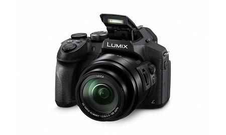 Sólo hoy, la Panasonic Lumix DMC-FZ300EG-K en Amazon baja hasta los 339 euros