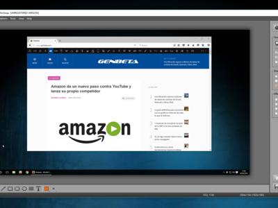 7 aplicaciones gratis para hacer capturas de pantalla con opciones avanzadas en Windows