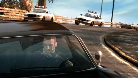 Parche para 'GTA IV' de PC en camino