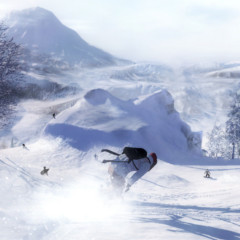 Foto 3 de 9 de la galería imagenes-de-shaun-white-snowboarding en Vida Extra