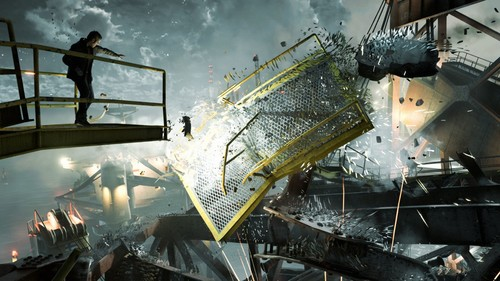 En qué le afecta a Xbox One que Quantum Break salga en Windows 10