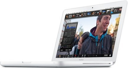 Apple mejora su Macbook mas básico pero le sube el precio