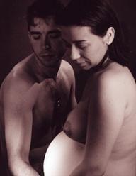 Los cambios físicos del embarazo, cómo afectan a tu pareja