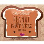 Para las amantes de Too Faced, atentas, que llega la paleta Peanut Butter and Jelly
