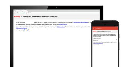 Google ha mejorado la seguridad de Gmail para protegerte del spam y los ataques de phishing
