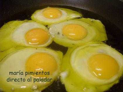 Freimos huevos