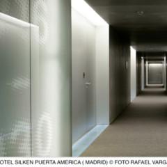Foto 9 de 10 de la galería hotel-puerta-america-richard-gluckman en Decoesfera