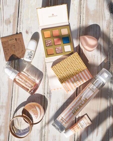 essence maquillaje verano 2021