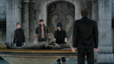 Final Fantasy Xv Avance 01