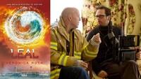 'Divergente': Robert Schwentke será leal a la saga y contará el final