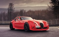 Wiesmann GT MF4-CS, otro deportivo que conocemos en Ginebra