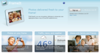 Windows Live FrameIt ya disponible