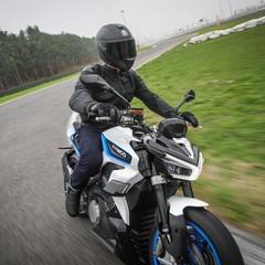 Foto 13 de 29 de la galería kymco-revonex en Motorpasion Moto