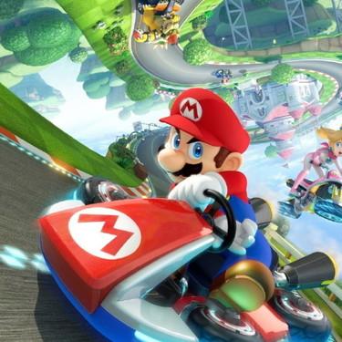 Twitch utiliza el 'Mario Kart' para mediar sobre el Artículo 13