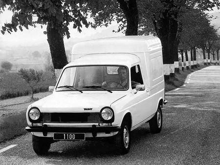 Simca Talbot 1100 Vf2