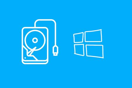 Cómo borrar tu disco duro de forma segura y que Windows 10 permanezca intacto