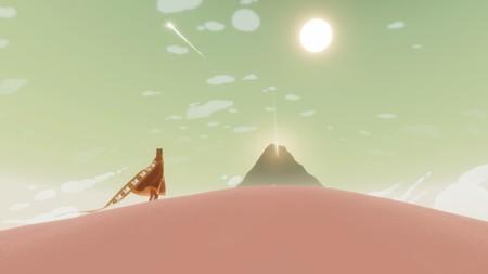 Ocho años tras su lanzamiento original, el aclamado Journey saldrá por fin para Steam en un par de meses