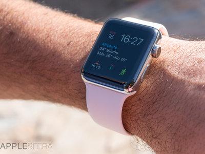 Un estudio avala al Apple Watch como herramienta para diagnosticar apnea del sueño e hipertensión