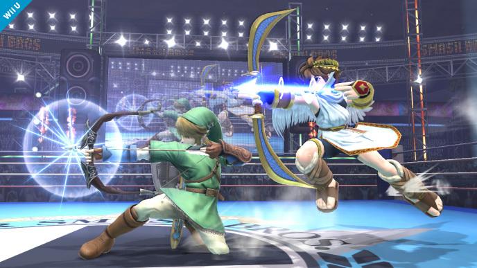 Foto de 170613 - Luchadores Smash Bros (15/80)