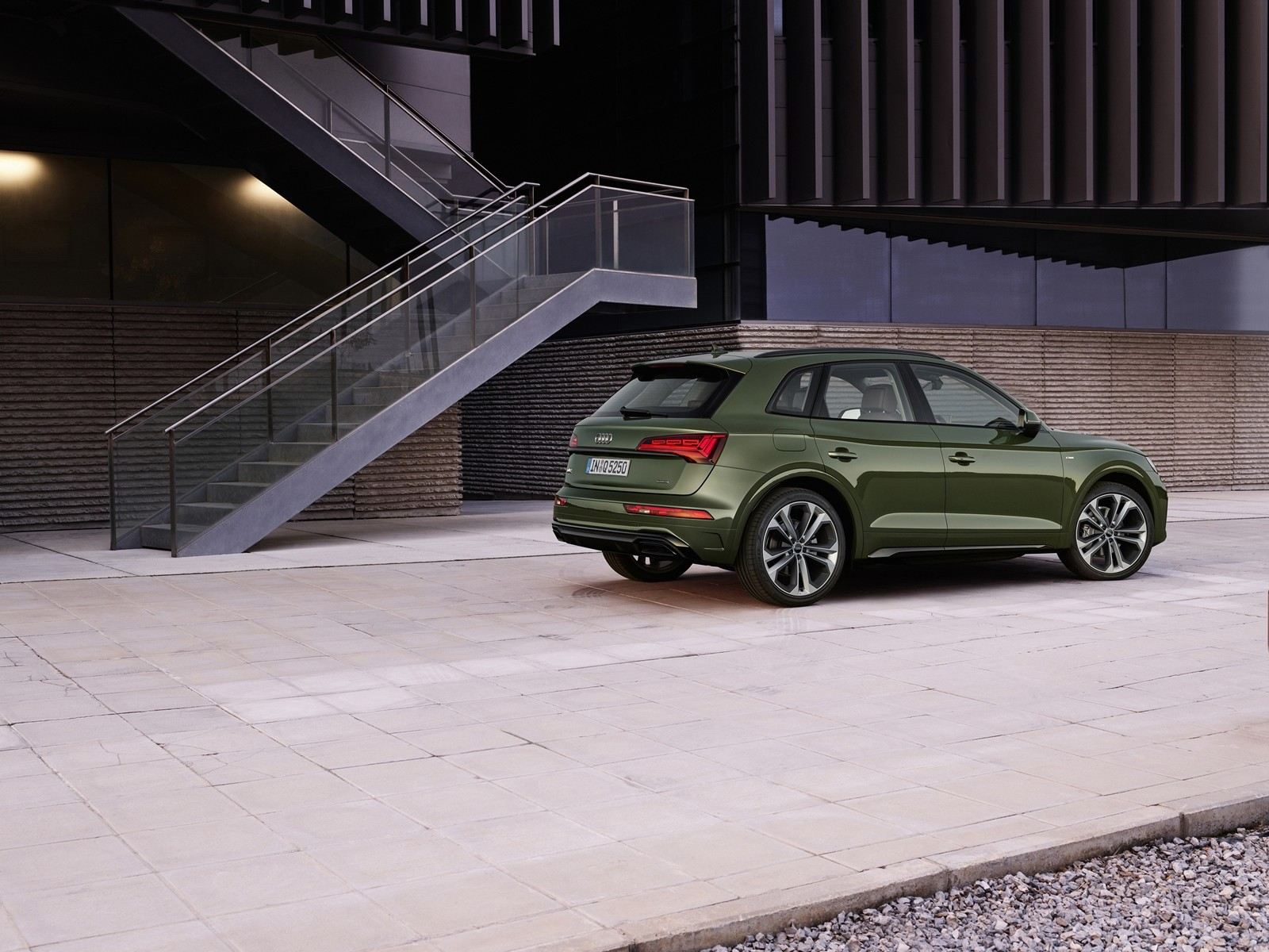 Foto de Audi Q5 2020 (23/61)