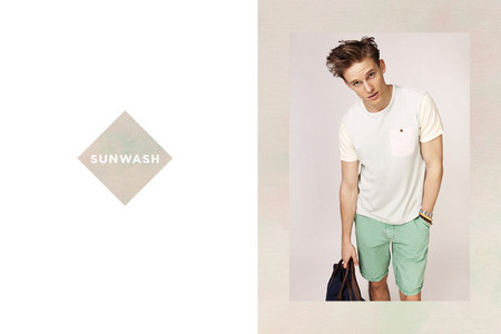 Sunwash Springfield lookbook 2013