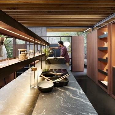 Seis aspectos a tener en cuenta si buscas una cocina más sostenible
