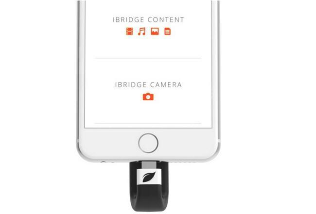 ¿Necesitas más espacio en tu iPhone? iBridge podría ser la solución a tus problemas