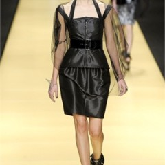 Foto 25 de 32 de la galería karl-lagerfeld-en-la-semana-de-la-moda-de-paris-primavera-verano-2009 en Trendencias