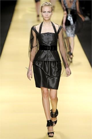 Foto de Karl Lagerfeld en la Semana de la Moda de París Primavera-Verano 2009 (25/32)