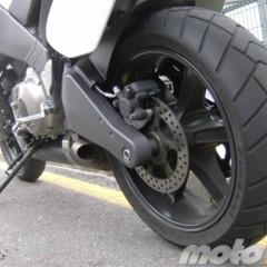 Foto 6 de 15 de la galería buell-lightning-xb12stt-la-prueba en Motorpasion Moto