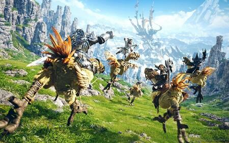 Qué clase elegir en Final Fantasy XIV: tipos de personaje que ofrece este RPG