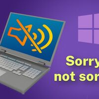 Un ex-ejecutivo de Microsoft cuenta por qué decidió eliminar el (molesto) sonido de inicio de Windows, y por qué no ha regresado