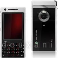 Sony Ericsson P700i filtrado